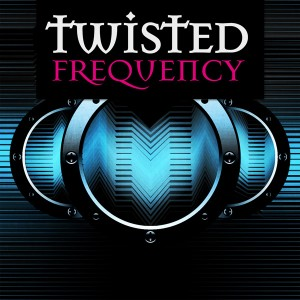 Twisted Frequency - New Identity - Laurent Lemoigne - Donanubis - Don Anubis - Graphic Design - Record Label - Techno - Minimal - House - UK
