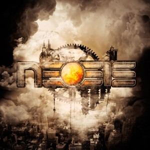 Neosis - Laurent Lemoigne - Donanubis - Don Anubis - Graphic Design - Logo Design - Cd Cover - Myspace Layout - Webdesign - New Evolution Of Society Influenced by Scientism - Metal - Band - Tech Metal - djent - Hard Rock - - Art - Music - Industrial - Dark - Mechanic - Factory - Rust - Wheel - Cogwheel - Abandonned - Decay - Apocalypse - Doomsday - Electric - hi Tension - Magma - Alternative - Underground - Geneva - Switzerland